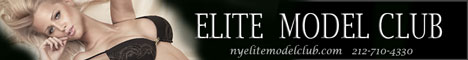 Elite Model Club logo