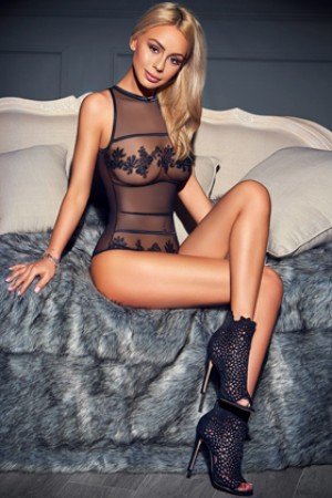 Escort: Cattleya Photo 4