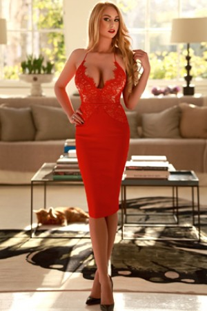 Escort: Tania Photo 3