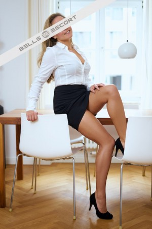 Escort: Luisa Escort Photo 3