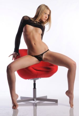 Escort: Dasha Photo 4