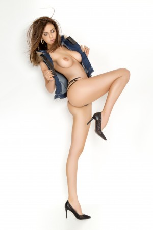 Escort: Carmen Photo 1