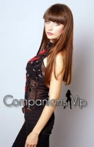 Escort: Sandra Photo 2