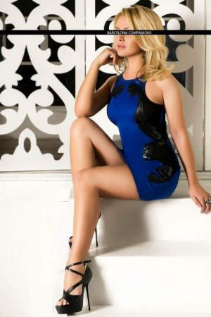 Escort: Damiana Photo 3