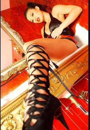 Escort: Sasha   Korean Beauty Photo 2