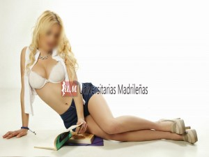 Escort: Saray Photo 2