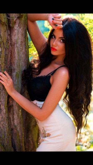 Escort: Alina Photo 3