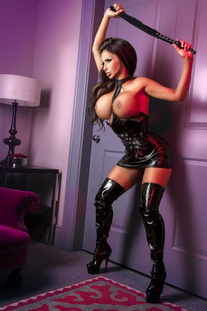 Escort: Iara Photo 4