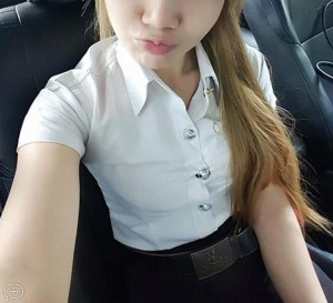 Escort: Thai Univeristy Girls: Fang Photo 3