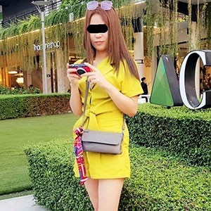 Escort: Thai University Girls: Gifchy Photo 1