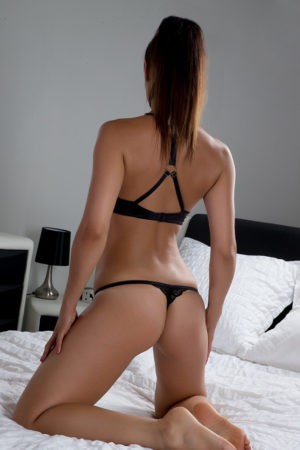 Escort: Deniz Photo 4