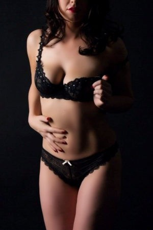 Escort: Claudia Photo 3
