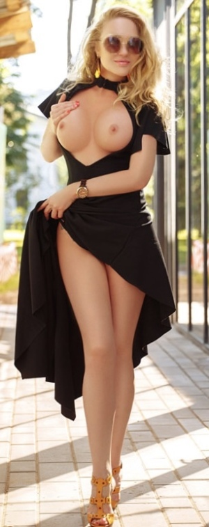 Escort: Oxana russian Escort Girl Shanghai Photo 4