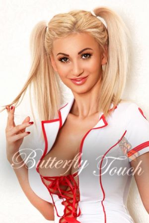 Izabella A Level 25yo escort
