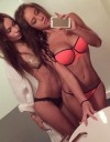 Duo Denisaemilie escort