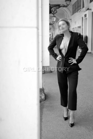 Escort: Fenna Photo 2