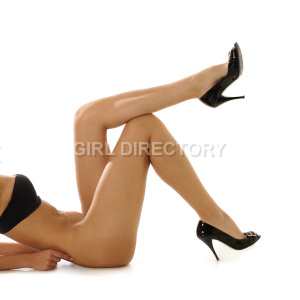 Escort: Antonia Photo 3