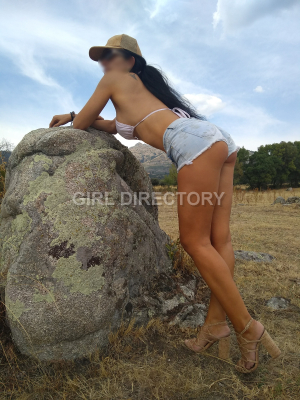 Escort: Stefania Photo 4