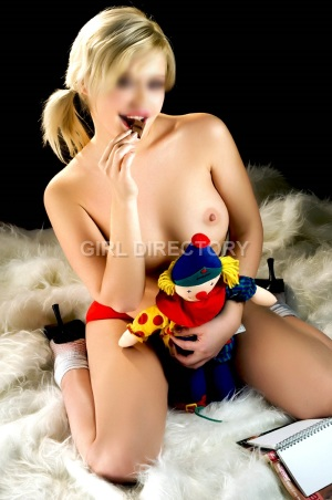 Escort: Sweety Photo 10