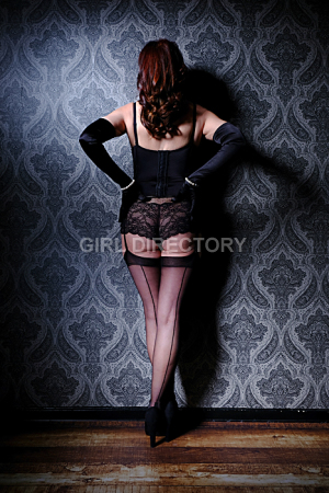 Escort: Lush Lady Photo 7
