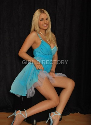 Escort: laylachaude Photo 6