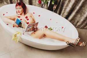Escort: Mademoiselle Exceptionnelle Photo 7