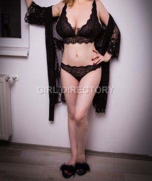 Escort: soria cobalschi Photo 2