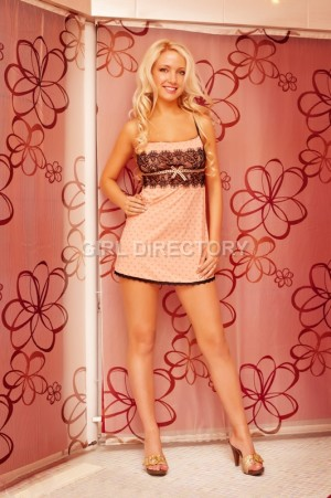Escort: Aljonabella Photo 5