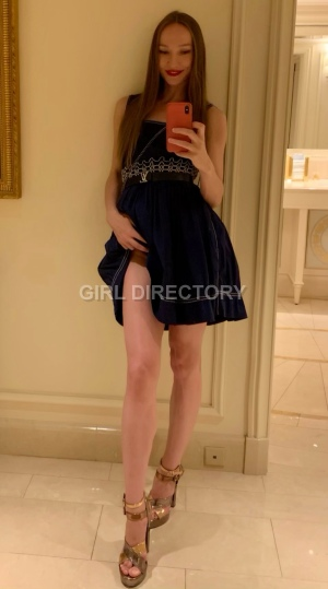 Escort: Lisa Photo 8