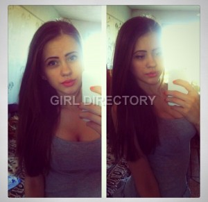 Escort: Slavic Girl Photo 2