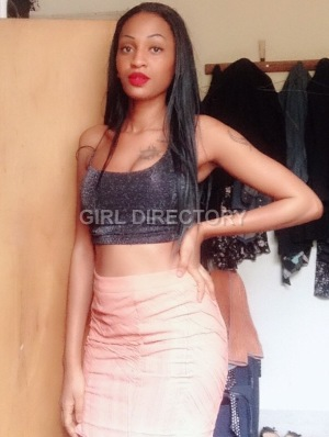 Escort: Aicha M Photo 10