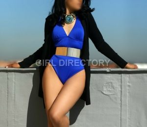 Escort: Gema Secret Photo 3