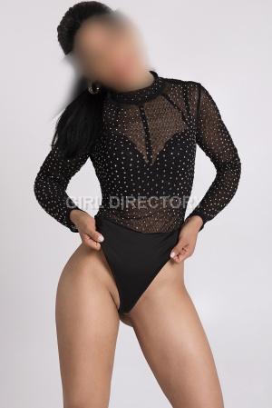 Escort: Gema Secret Photo 6