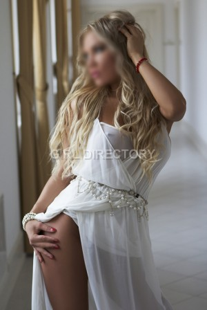 Escort: Wanessa Photo 7