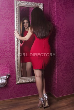 Escort: Kiara Vienna  Photo 2