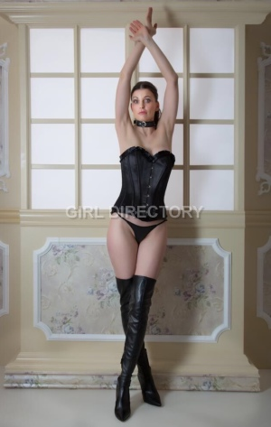 Escort: Alexandra Lombard Photo 10