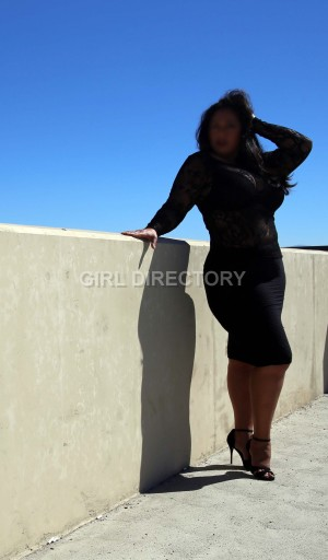 Escort: Valeria Taiz Photo 3