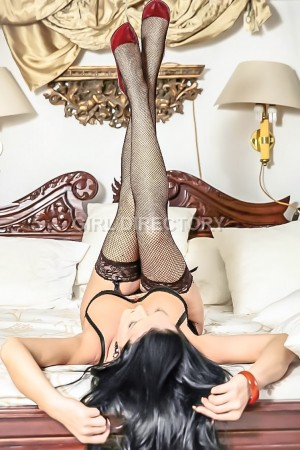 Escort: Saonna Photo 7
