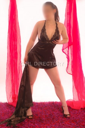 Escort: Anabela Almeida Photo 3