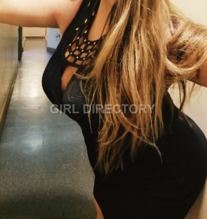 Escort: Jenny Ashley Photo 8