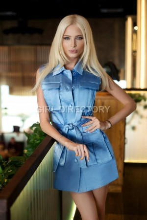Escort: Christina Photo 3