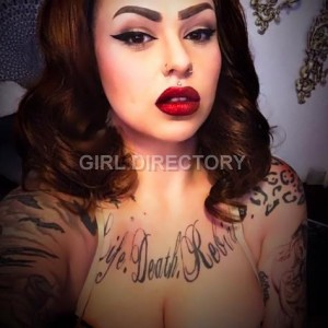 Escort: Miss Marla Moon Photo 5