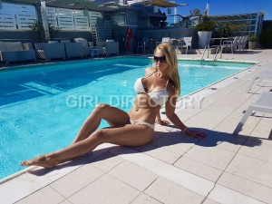 Escort: CherryGreek Photo 4