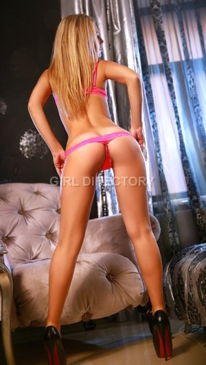 Escort: Alina Photo 5