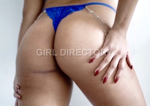 Escort: Giselle Photo 4