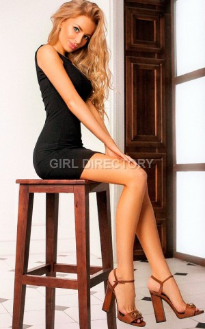 Escort: Eniya Photo 4