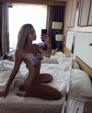 Escort: Polina Photo 2