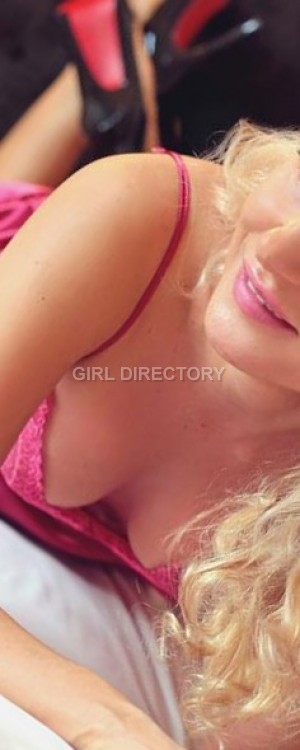 Escort: Katarine Photo 5