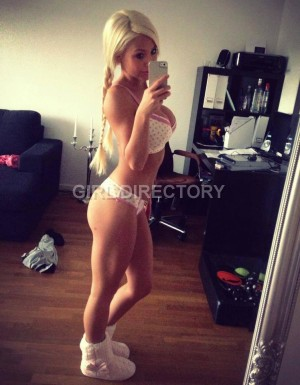 Escort: Rebeka Photo 6