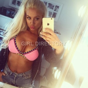 Escort: Rebeka Photo 7
